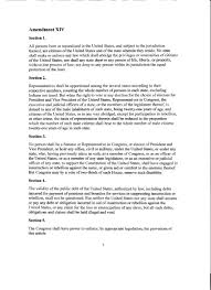 th amendment essay non profit business plan research paper on th  amendment 14 amendment