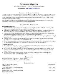 Writing Accounting Resume Sample Http Www Resumecareer Info