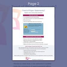 Zipcode Design Customer Service Patient Statements And Mailing Etactics Revenue Cycle