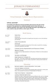Data Entry Resume Samples Visualcv Resume Samples Database