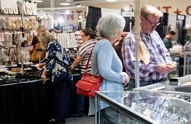 with a rich history of more than 30 years in the jewelry show and events industries parker trade shows has bee the southwest s premier marketplace for
