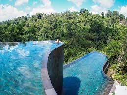 infinity pool bali. Brilliant Pool Photo By Ubud Hanging Gardens In Infinity Pool Bali R