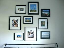 enjoy wall photo collage