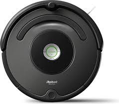 <b>Робот</b>-<b>пылесос iRobot</b> Roomba 676, цвет: черный, темно-серый ...