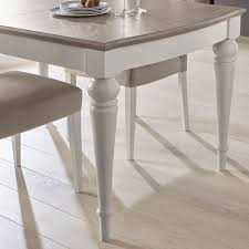 grey wash dining table. Hampton Grey Wash Oak Large Extending Dining Table · Zoom Click A