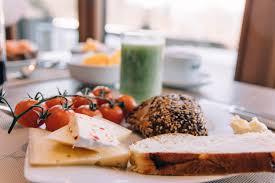 Kempinski berchtesgaden frühstück