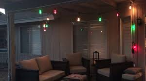 cafe lighting and living. Enbrighten Seasons Color Changing Café Lights Cafe Lighting And Living A