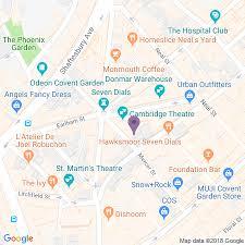Cambridge Theatre Now Showing Matilda The Musical London