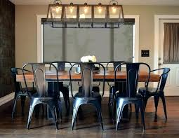 farm table with metal chairs astonish farmhouse image of classic home design and bench farmhouse dining table with black salt chairs