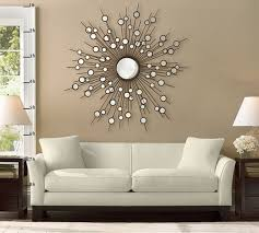 wall decor ideas for living room gallery simple