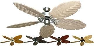 leaf ceiling fan. Palm Leaf Ceiling Fans Blades Tropical Fan For Designs Blade .
