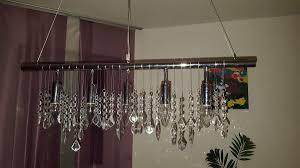 Esstischlampe Pendelleuchte Hänge Kristall In 47441 Moers For 5500