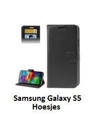 Galaxy s5 hoesjes goedkoop