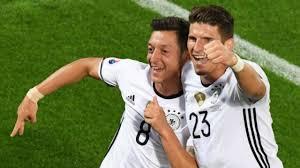 Football: Germany win on penalties to reach Euro 2016 semi-finals