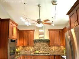 kitchen with track lighting. Interesting Track Track Lighting For Kitchen Ceiling With Fan  Impressive  And Kitchen With Track Lighting S