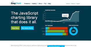 Best Javascript Data Visualization Libraries For Developers