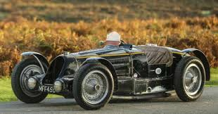 In 1934, he piloted 51132 in no fewer than eight grand prix events, beginning with the morocco race at. This Bugatti Type 59 From 1934 Could Exceed 11 Million At Auction Web24 News