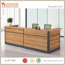 modern wooden office counter desk buy wooden. Office Counter Design. High Quality Furniture Table Design With 3-drawers N Modern Wooden Desk Buy