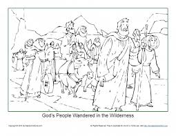 More than 10.000 printable coloring sheets. Free Bible Coloring Pages For Kids On Sunday School Zone