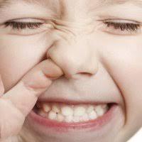 Resultado de imagen de soplar por la nariz