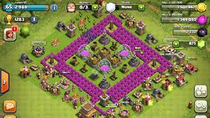Clash Of Clans Troop Chart Clash Of Clans Top Tips Cheats For Army Buildings