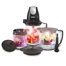 ninja master prep professional blender. Ninja Master Prep Professional Blender Food Processor Chopper And Ice Crusher To