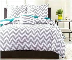 gray chevron comforter miatechco white and gray chevron bedding modern decoration design