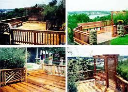 professional deck builder decks and