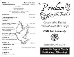 Template For A Program For An Event Free Printable Church Program Template Church Program Church