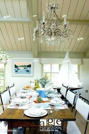 Image Beach Cottage Coastal Living Coastal Chandeliers For Dining Room Living Lighting White