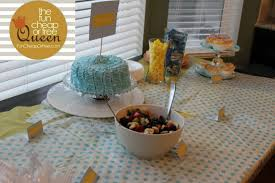 Baby Showers On A Budget Tons Of Ideas For A Fun Cheap Or Free Baby Shower Or Party Fun