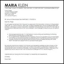 accounting clerk resume and cover letter 1 accounting clerk resume samples