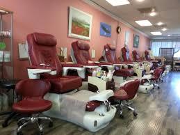 south orange county nail salon