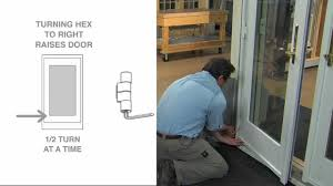 exterior single french doors. Exterior Single French Doors