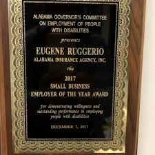 alabama small business employer of the year