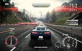 Need for Speed: Rivals-ის სურათის შედეგი