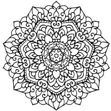 Free Adult Coloring Pages Detailed Printable Coloring Pages For Free