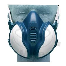 3m spray paint dust mask respirator 06941 free filter co uk diy tools