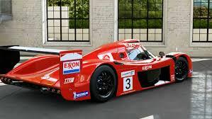 Forza Motorsport 5 - 1999 Toyota #3 Toyota Motorsports GT-ONE ...