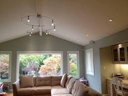 sitting room lighting. living room led lighting transitional san sitting