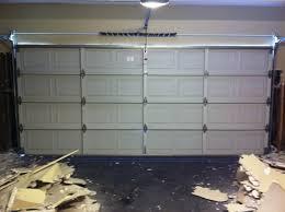 chic and creative garage door noise reduction soundproof wageuzi opener