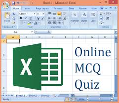 Excel Multiple Choice Test Template Ms Excel Worksheet Questions 392919 Worksheets Library