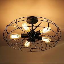 flush mount caged ceiling fan. Interesting Mount Flush Mount Caged Ceiling Fan With Light  For Flush Mount Caged Ceiling Fan D