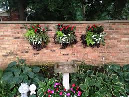 decoration living wall photo yard living walls and in wall planters outdoor prepare