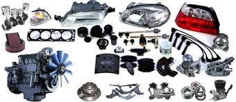 6 advanes of ing spare parts