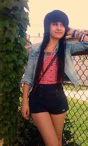 Alexa Padilla (@alexaalaska)   Lookbook