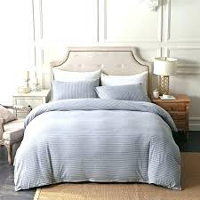 jersey knit duvet cable knit duvet cover pure era ultra soft quality jersey cotton home bedding
