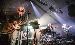 Hackney Wonderland 2016: Mystery Jets and We Are Scientists headline day  one | Live review – The Upcoming