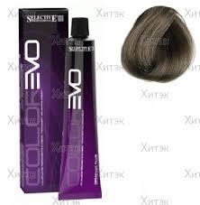 <b>Крем</b>-<b>краска</b> Colorevo 6.11 Темный блондин пепельный ...