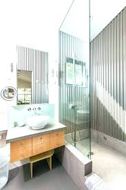 corrugated metal bathroom walls corrugated metal bathroom corrugated metal bathroom walls corrugated metal barn bathroom contemporary